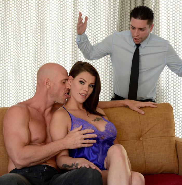 RealWifeStories/Brazzers: Peta Jensen - A Fuck To Remember  [HD 720p]  (Big Tits)