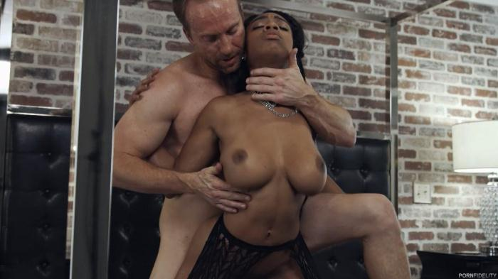 PornFidelity.com - Brittney White - Curve Appeal 3 (Ebony, Deep Throat) [HD, 720p]