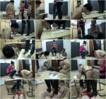Dirty feeding in the lesson (Dangerous-girls, Clips4sale) HD 720p