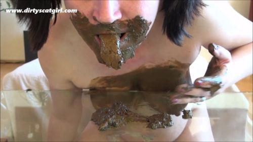 Fboom Scat [DIRTYSCATGIRL - Extreme Scat - Part 22] HD, 720p