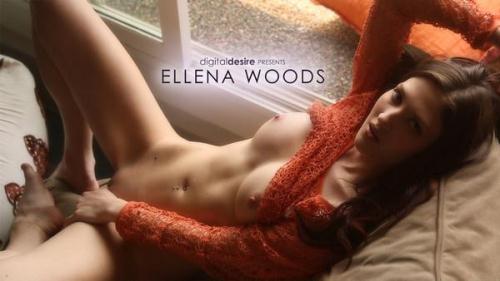 D1g1t4lD3s1r3.com [Ellena Woods - Posing] FullHD, 1080p