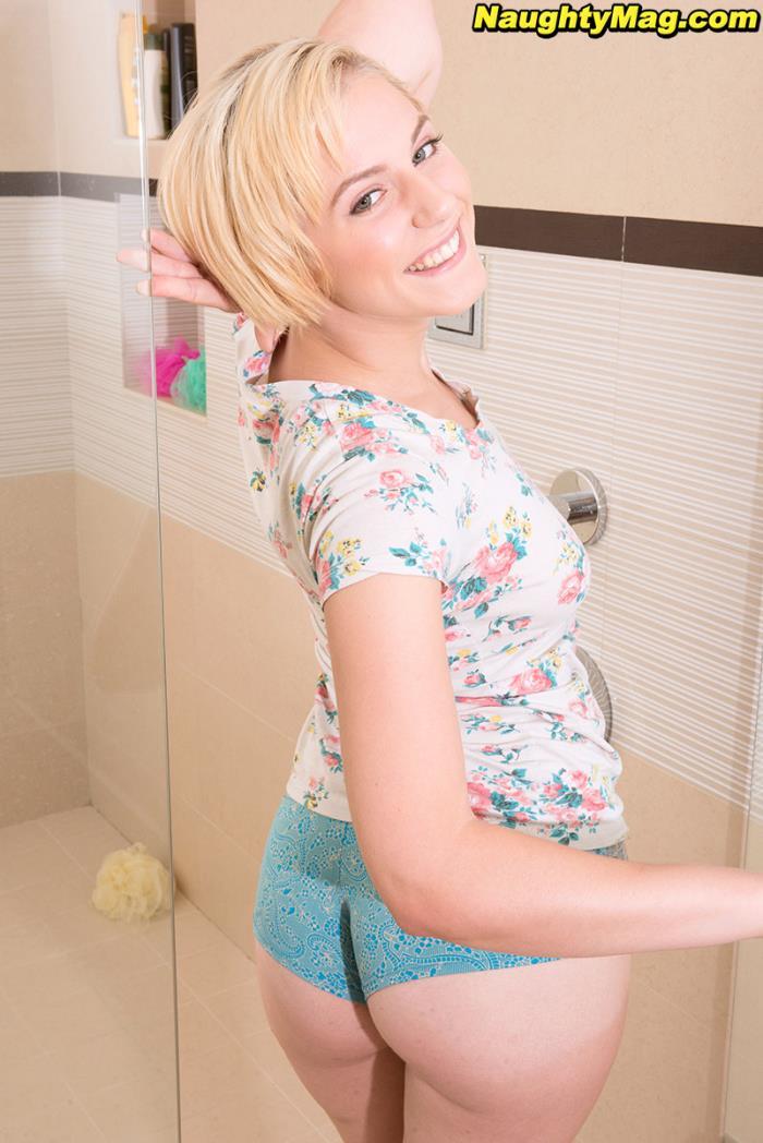 Sabrina - Dirty Shower Time [FullHD 1080p] PornMegaLoad.com