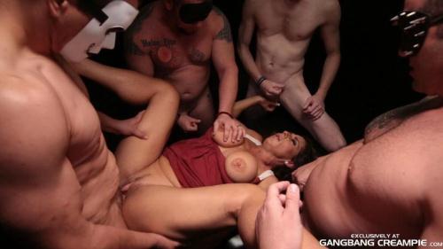 GangbangCreampie.com [Briana - Gangbang Creampie 89] FullHD, 1080p