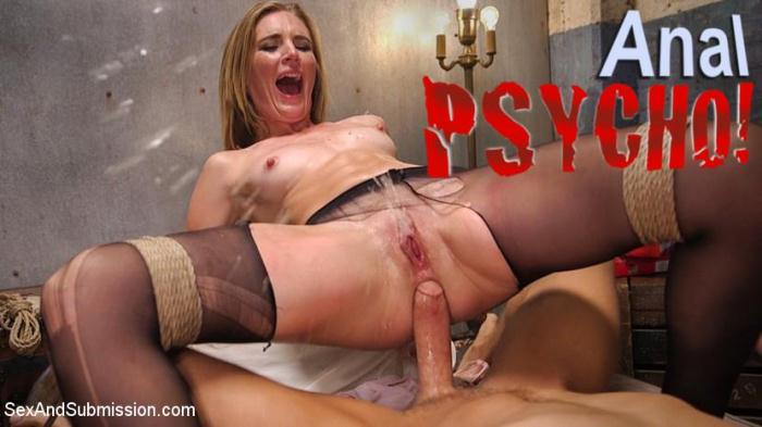 Mona Wales & Penny Pax - Anal PSYCHO! [SexAndSubmission] 720p