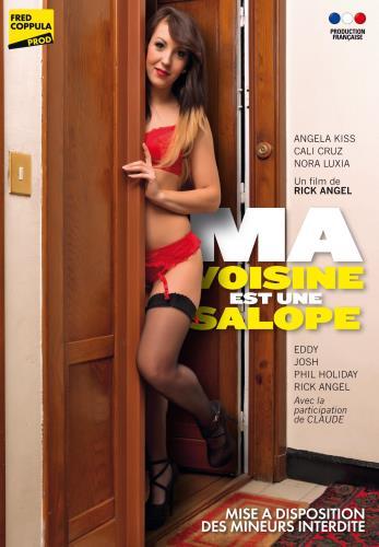 Ma Voisine Est Une Salope (2016) WEBRip/HD