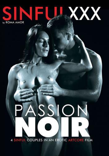 Passion Noir (2016) WEBRip/FullHD