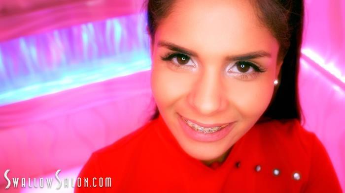 [SwallowSalon.com] Katya Rodriguez - Katya Rodriguez Swallows Every Single Drop (FullHD/1080p/737 MB/2016)