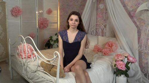 Defloration.com [Alesya Razorvalo - Solo] FullHD, 1080p
