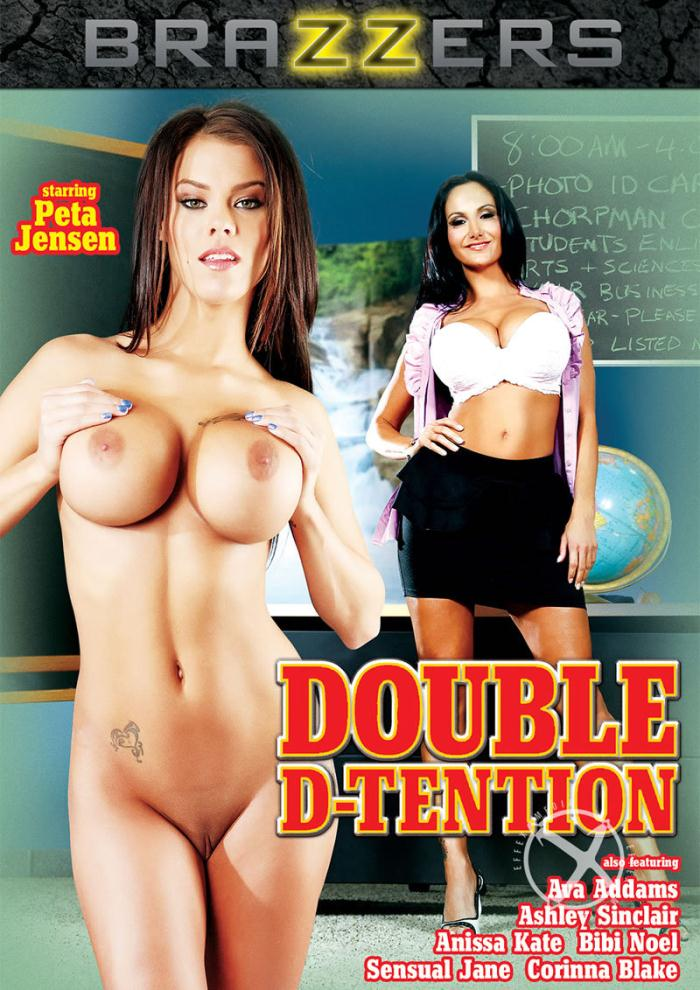 Double D-Tention  (Movies) [DVDRip/1.90 GiB] - 406p