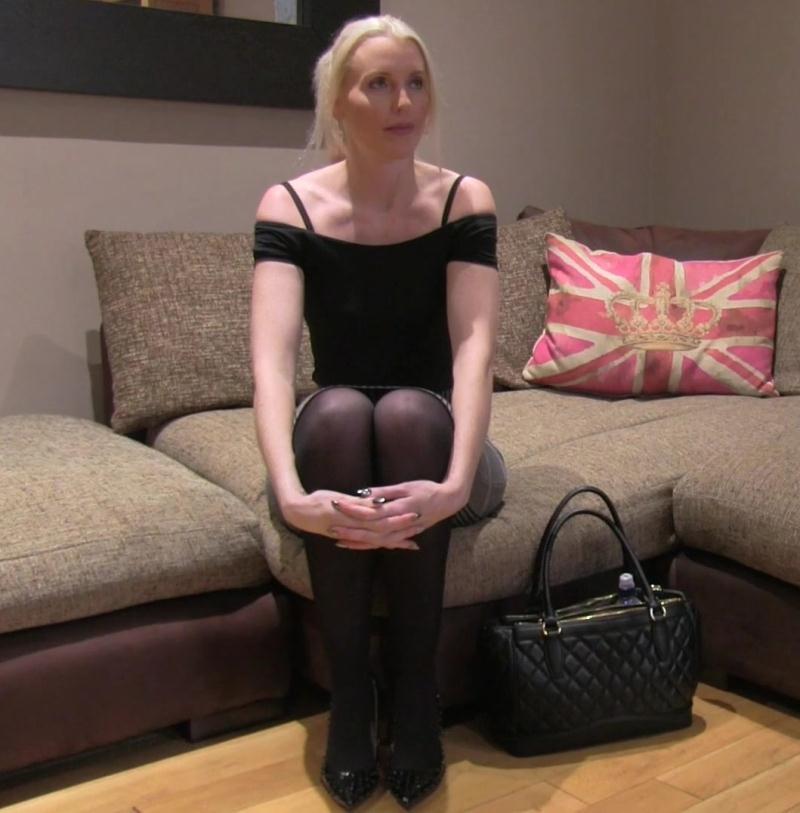 FakeAgentUK: Lexi Lou - Anal Creampie for Submissive Blonde  [FullHD 1080p] (1.62 GiB)