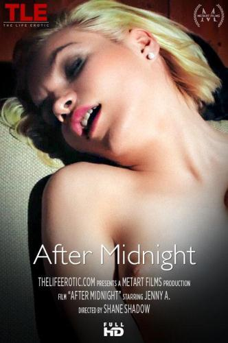 TheLifeErotic.com [Jenny A - After Midnight] FullHD, 1080p