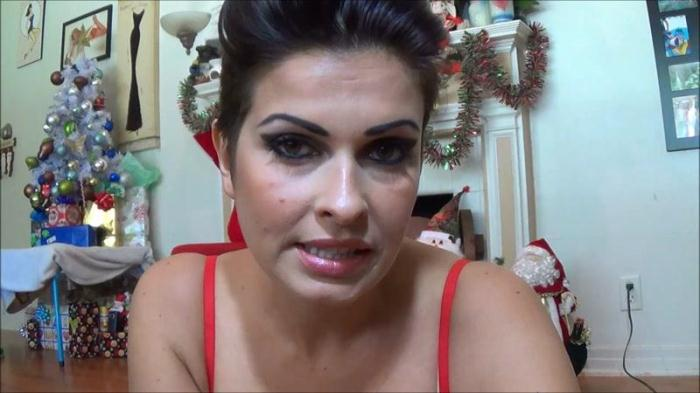 Madam Brandon - 12 tasks of Intoxxxmas (Clips4sale) FullHD 1080p