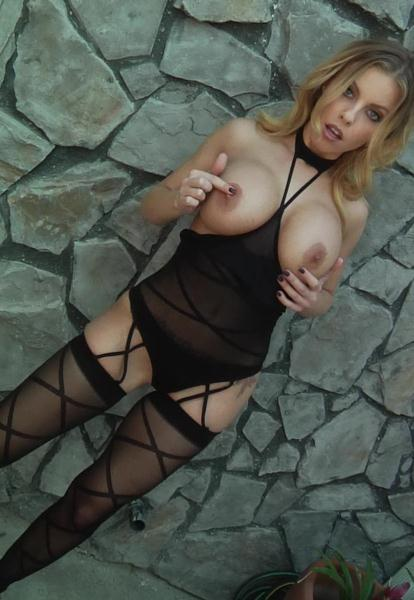 Ztod: Britney Amber - Big Boobs and Bush - Busty Blonde Britney Amber Fucked Hard (FullHD/2016)