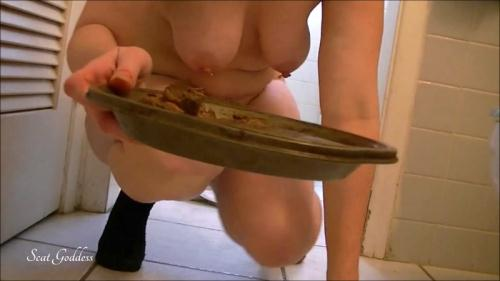 Scat [Ghirardelli Shit Bathroom Brownies] FullHD, 1080p