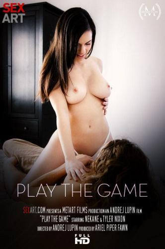 S3x4rt.com / M3t4rt.com [Nekane Sweet - Play The Game] SD, 360p