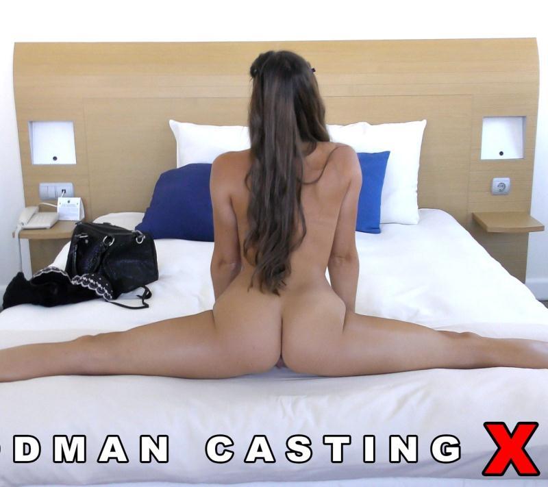 WoodmanCastingX: Clea Gaultier - Casting X 168  [SD 480p] (1.05 GiB)