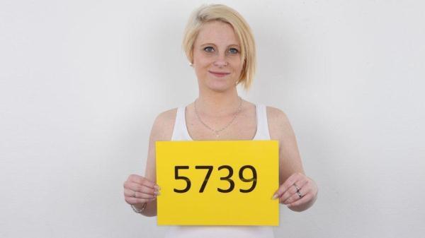 Kamila (5739) - CzechCasting.com / CzechAV.com (SD, 540p)