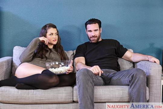 NeighborAffair: Allie Haze with Big Ass (SD/360p/229 MB) 19.12.2016
