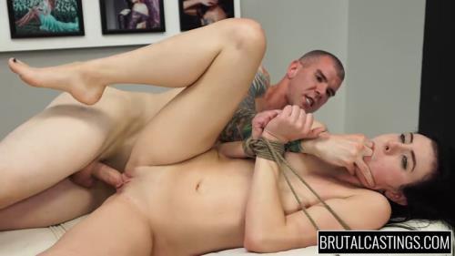 BrutalCastings.com [42 Kallie Jo] HD, 720p