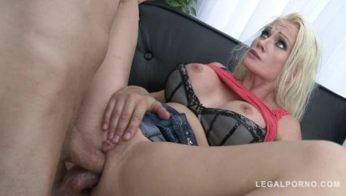 L3g4lP0rn0.com [Cindy Sun double anal training SZ1446] SD, 480p