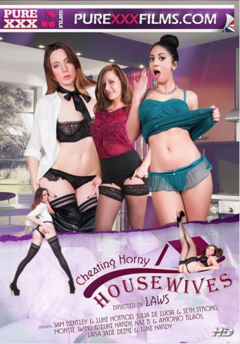 Cheating Horny Housewives (2016) WEBRip/HD
