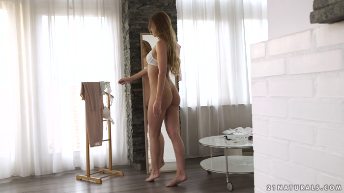 Alexis Crystal ~  ~ Making Crystal Come21Naturals ~ FullHD ~ 1080p