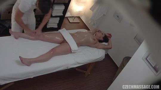 CzechMassage, Czechav: Czech Massage - Part 299 - Hot Milf (FullHD/1080p/349 MB) 19.12.2016