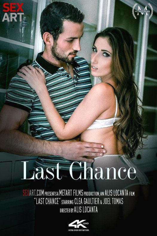 SexArt, MetArt: Clea Gaultier - Last Chance (SD/360p/231 MB) 21.12.2016