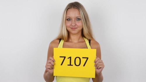CzechCasting.com / CzechAV.com [Tereza (7107)] SD, 540p