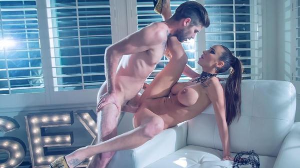 Sandee Westgate - Romantic Reunion - PornFidelity.com (SD, 480p)