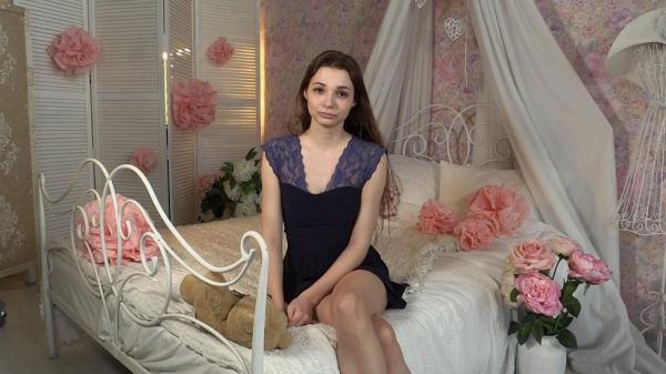 Alesya Razorvalo - Solo - Defloration.com (FullHD, 1080p)