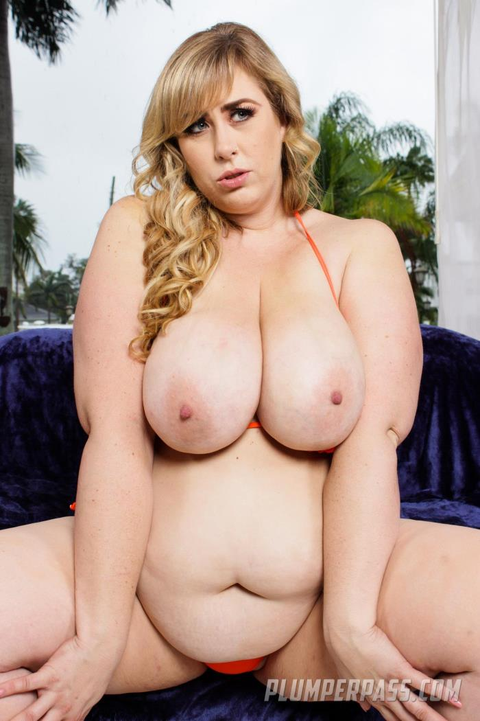 PlumperPass.com: Lila Lovely - Lovely Ass-Ault (2016/FullHD)