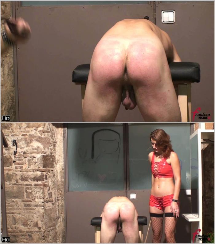 FemdomInsider: Mistress Nataly - Cane Me, Mistress  [HD 720]  (Femdom)