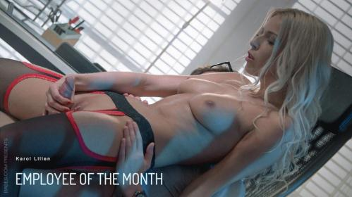 OfficeObsession.com / B4b3s.com [Karol Lilien - Employee Of The Month] SD, 480p