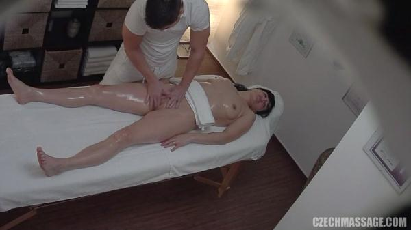 Czech Massage - Part 286 - Brunette - CzechMassage.com / Czechav.com (FullHD, 1080p)