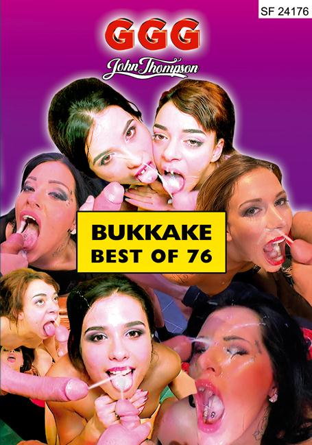 Bukkake Best of 76 (John Thompson, GGG) SD 480p