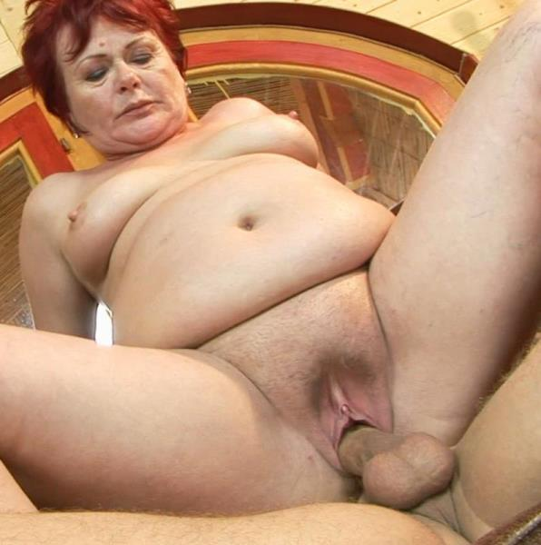 Eszmeralda - A FUPA kind of fuck (2011/HD)