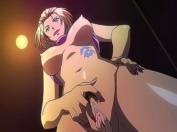 HentaiPros - Hentai Girl [M-Man Eating] (FullHD 1080p)