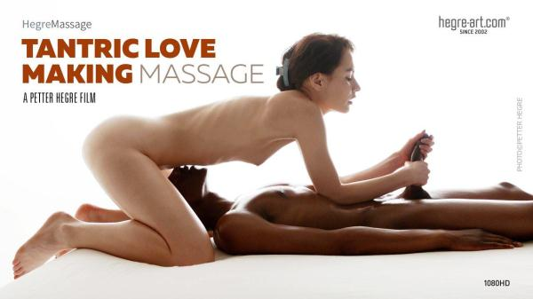 H3gr3-4rt - Tantric Love Making Massage - Anna [FullHD, 1080p]