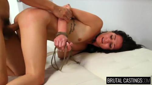 BrutalCastings.com [16 Renee Roulette] SD, 540p