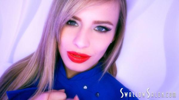 SwallowSalon - Jillian Janson A Natural Beauty Enjoys Giving Head [SD, 480p]