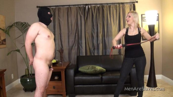 Mistress Fires - Mistress Fires And Her Slave (MenAreSlaves) HD 720p