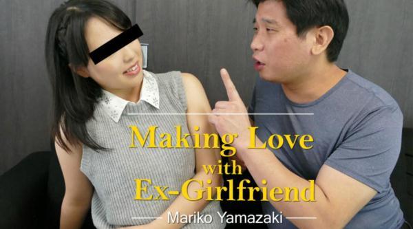 Mariko Yamazaki - Making Love with Ex-Girlfriend [H3yz0.com] [SD] [949 MB]