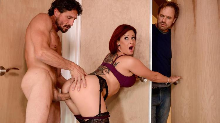 Tory Lane - Reverse Psychology / 10.12.2016 [Brazzers / SD]