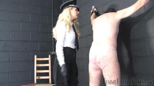 FemmeFataleFilms.com [Sergeant Stripes] HD, 720p