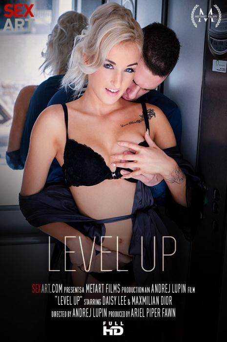 SexArt: Daisy Lee - Level Up [HD 519 MB]