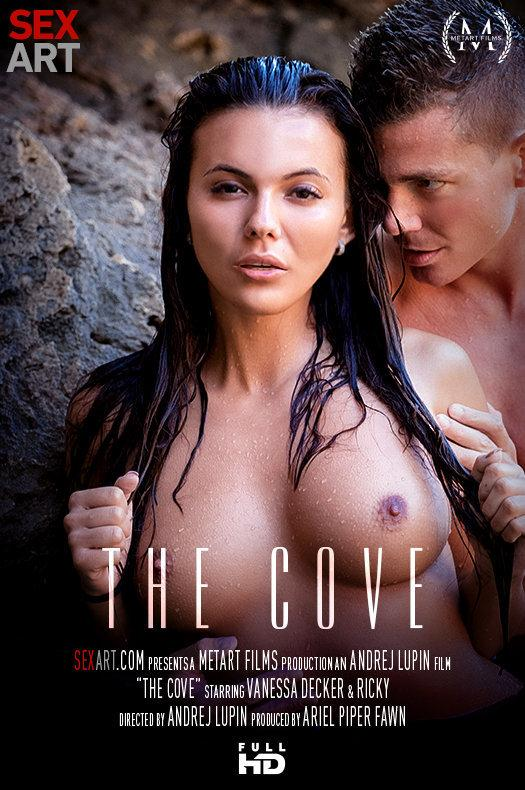 SexArt, MetArt: Vanessa Decker - The Cove (SD/360p/233 MB) 30.12.2016