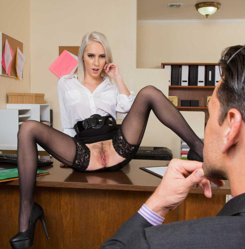 NaughtyOffice/Naughtyamerica - Cadence Lux [Naughty Office] (HD 720p)