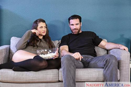 NeighborAffair.com / NaughtyAmerica.com [Allie Haze with Big Ass] SD, 360p