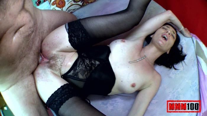 (MMM100.com) Tania Kiss - Wake-up ! She needs a cock ! (FullHD/1080p/1.08 GB/2016)